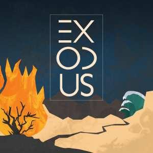 Exodus: Taking Steps from Captivity to Community