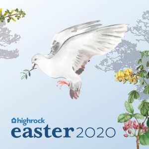 Highrock Easter 2020