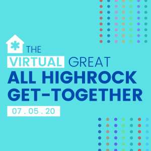 The Virtual Great All-Highrock Get-Together